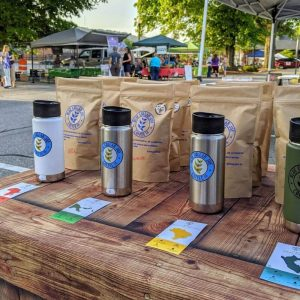 Farmers Market Coffee